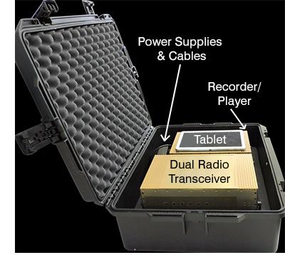 Portable RFvision1-mini