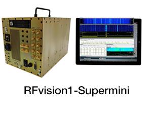 July 19 RFvision1 Supermini