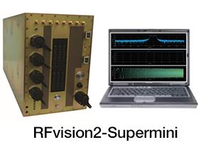 July 19 RFvision2 Supermini
