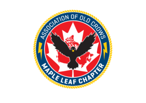 Logo of AOC Canadian Crows